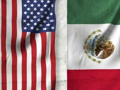 México-EU extienden cierre parcial de frontera un mes más