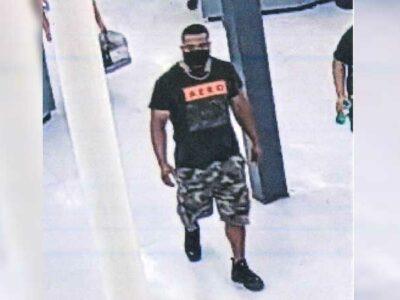 Estados Unidos: buscan a sospechoso de COVID-19 que reparte abrazos