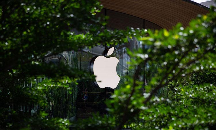 Apple es demandado por compañía china; violó una patente de Siri