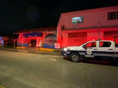 Ataque en bar de Coatzacoalcos, Veracruz, deja dos muertos y un herido