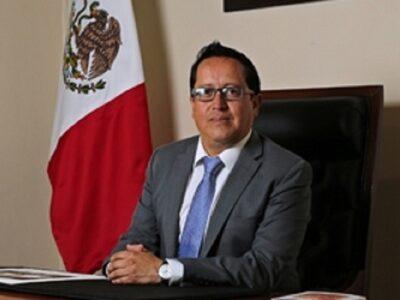 Quién es Guillermo Gutiérrez Badillo, del video de supuestos sobornos?