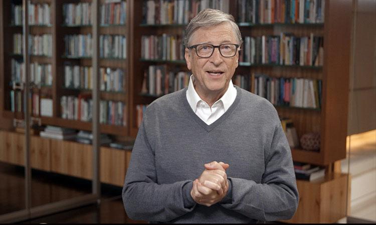 Bill Gates pide a EU ayudar a países pobres contra COVID-19