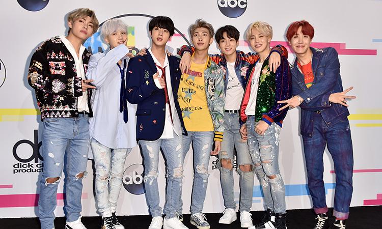 BTS cinépolis Break the dance