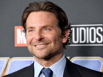 Bradley Cooper 70