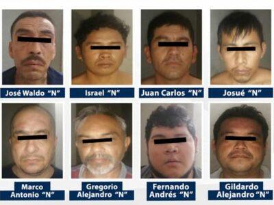 En Guerrero, cae implicado en muerte del periodista Pablo Morrugares