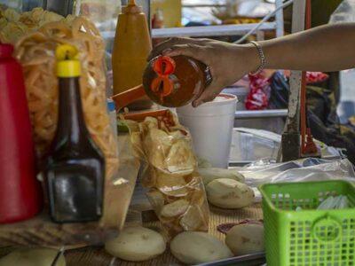 CCE rechaza prohibición de venta de comida chatarra