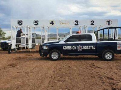 Chihuahua: eventos masivos y desalojo por infringir medidas por COVID-19