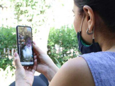 Chihuahua: reto en TikTok a jóvenes durante cuarentena de COVID-19