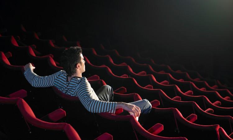 Cines de CDMX reabren; conoce las medidas sanitarias y cartelera