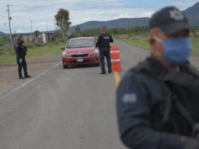 """Captura del """"Marro"""": Querétaro blinda frontera con Guanajuato"""
