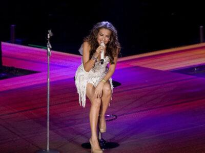 Thalía cumpleaños: cinco canciones para festejarla