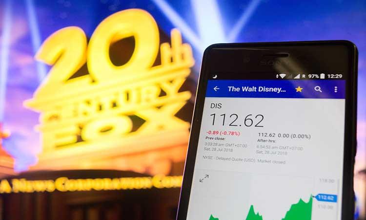 Disney anuncia cambios en su empresa; Fox cambia de nombre