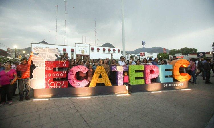 DIVIDIR ECATEPEC EN DOS MUNICIPIOS
