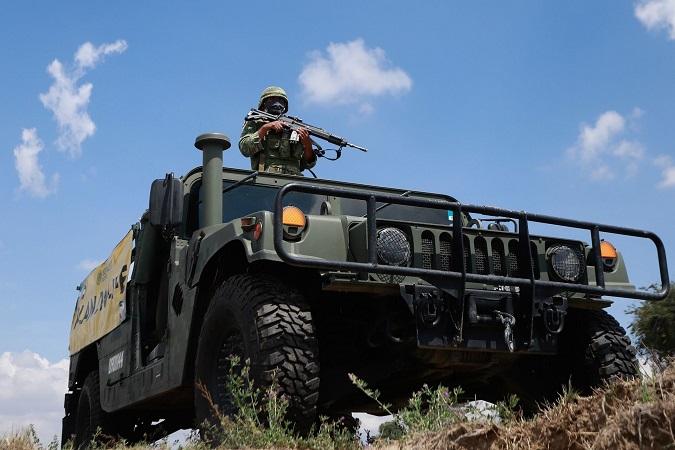 Ejército investigará supuesta ejecución de un civil: AMLO