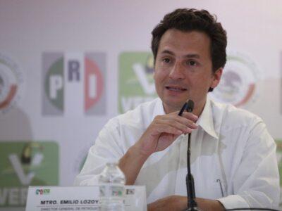 Emilio Lozoya: FGR decomisa sus bienes; cubren daño patrimonial
