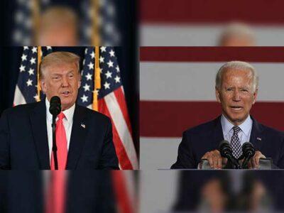 ¿Trump o Biden? Profesor que atinó en ultimas 9 elecciones predice ganador