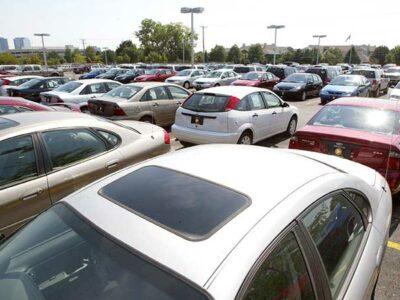 Ford solicita revisar más de medio millón de autos por fallas en los frenos