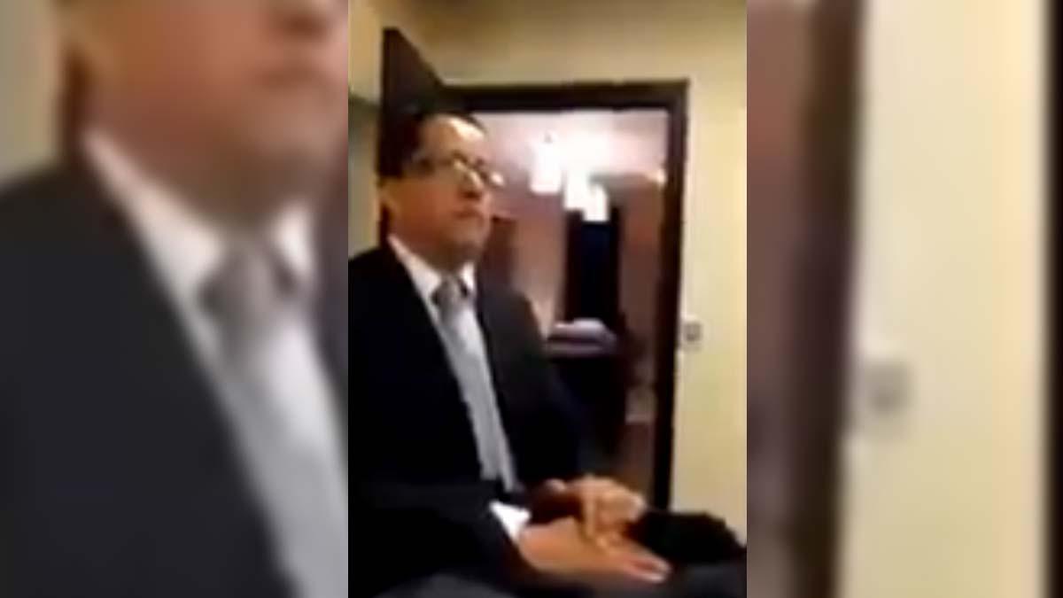 Bolsas llenas de billetes: difunden video de supuestos sobornos de Odebrecht en el Senado