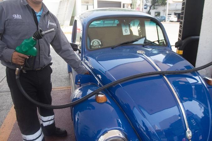 Precios de la gasolina: consulta en dónde se vende más barata