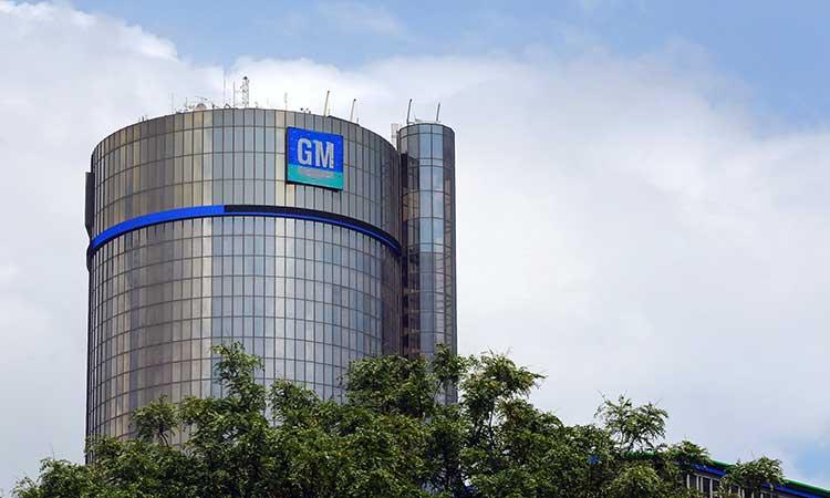 General Motors implementa tecnología en instalaciones para evitar contagios de COVID-19