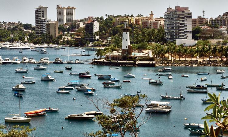 Acapulco: critican campaña de turismo y la comparan con Acapulco Shore