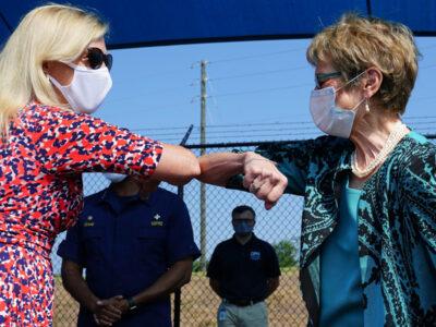 """OMS considera que no es tarde para """"dar la vuelta"""" a la pandemia de COVID-19"""