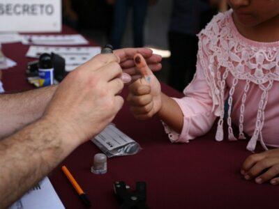 INE iniciará proceso electoral 2020-2021 en septiembre