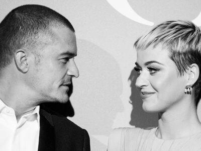 Katy Perry y Orlando Bloom historia amor