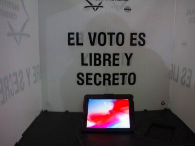 Elecciones 2021 en México: Esto eligen en Baja California