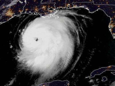 Laura evoluciona a huracán categoría 3; podría impactar como 4 a EU