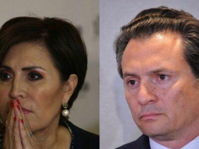 ¿Por qué el trato tan diferente entre Lozoya y Rosario Robles?