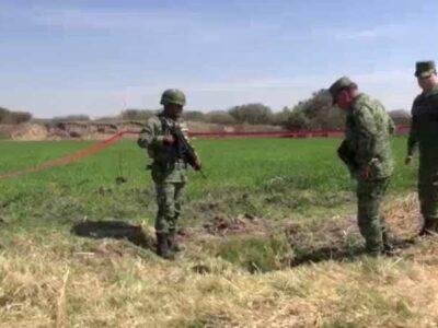 Guanajuato duplica registros de tomas clandestinas de combustible