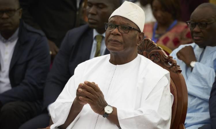 Mali: arrestan a presidente y primer ministro; temen golpe de Estado