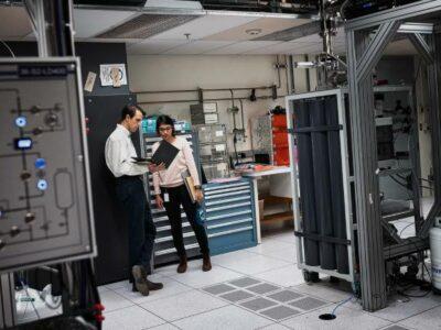 supercomputadoras cuánticas