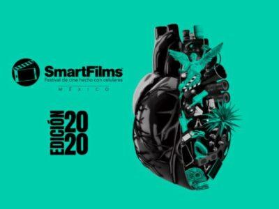 Aficionados al cine pueden participar en SmartFilms México