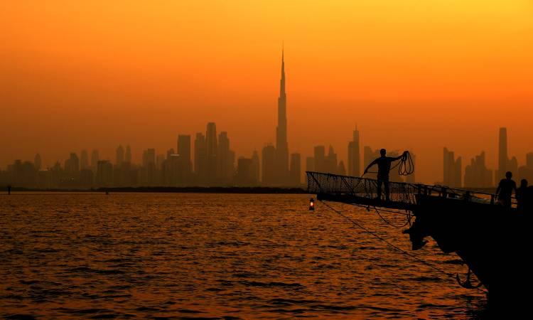 Emiratos Árabes Unidos: ¿qué son y dónde están?