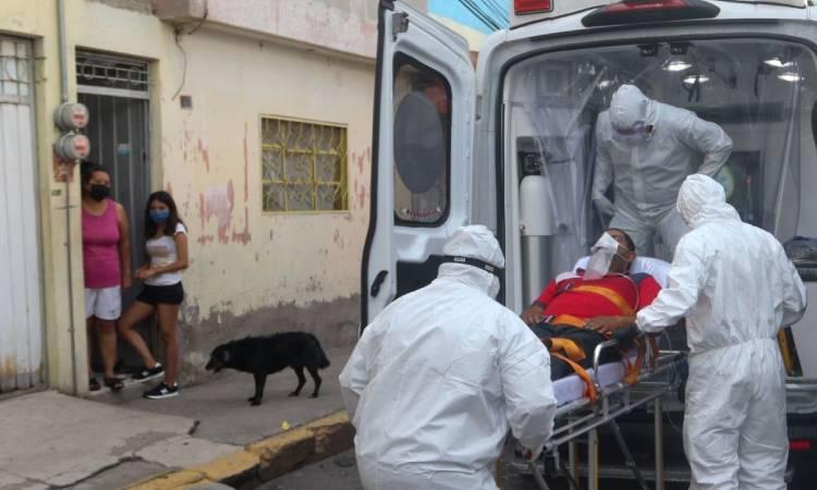 En vivo: reportan situación de coronavirus en México, 5 de agosto