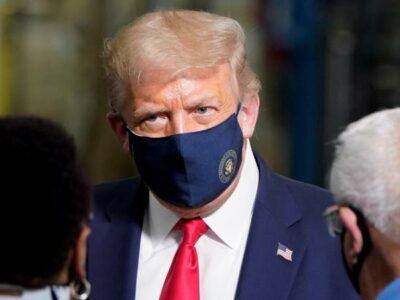 Donald Trump prevé vacuna del COVID-19 antes de elecciones