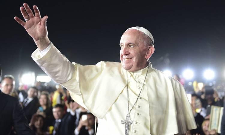 Papa Francisco nombra a 6 mujeres para vigilar finanzas del Vaticano
