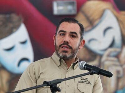 Jesús Orta es investigado, confirmó Claudia Sheinbaum