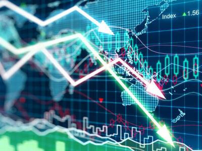 PIB se desploma en un histórico 18.7% en el segundo trimestre