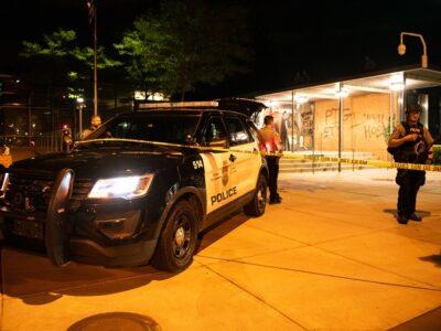 Policías de Estados Unidos matan a joven afroamericano