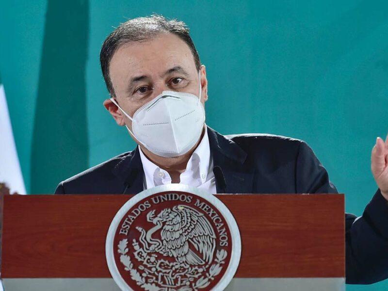 """Alfonso Durazo: el """"Mencho"""" también se persigue"""