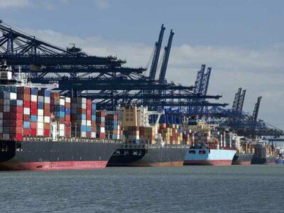Puerto de Veracruz: se investigará su privatización, anuncia AMLO