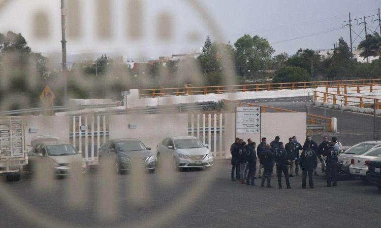Querétaro: Atacan con ácido a mujer para asaltarla