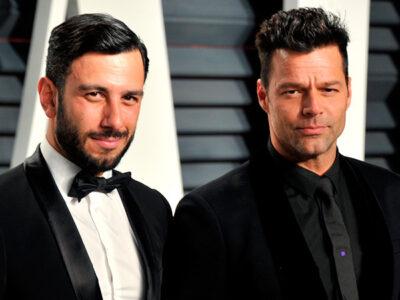Ricky Martin hijos esposo Jwan Yosef