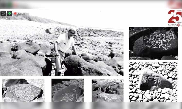 INAH en Sinaloa: recuento de hallazgos prehispánicos en casi un siglo