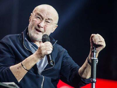 Phill Collins se vuelve viral