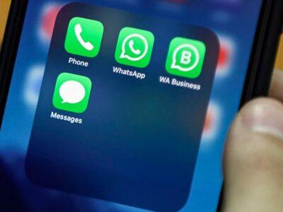 Whatsapp ya no permitirá capturas de pantalla en los chats