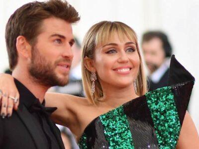 Miley primera vez